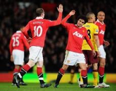 Chấm điểm Man Utd (2-0) Arsenal: Người hùng Van der Sar
