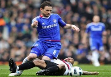 Chelsea đánh bại Man City để chiếm vị trí thứ 3