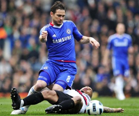 Chelsea đang hồi sinh mạnh mẽ. Ảnh: AFP.