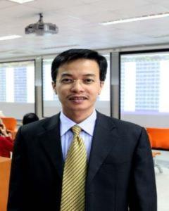 Chủ tịch chứng khoán Kim Long: 'Chúng tôi đang như bị ngộ tiền'