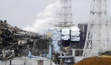 Cộng đồng quốc tế lo ngại khủng hoảng hạt nhân tại Nhật