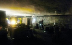 Công nhân Nhật bỏng vì nước nhiễm xạ