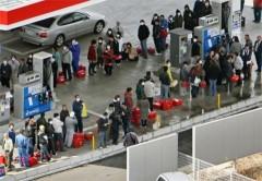 Cuộc sống thường ngày ở Tokyo sau thảm họa