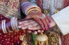 Đám cưới siêu sang gây sốt tại Ấn Độ