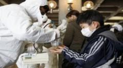 Dân châu Á lo sợ phóng xạ phát tán