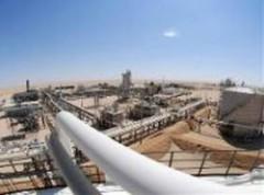 Dầu quay đầu giảm sau lệnh ngừng bắn của Libya