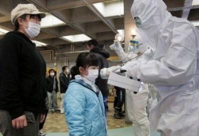 Du khách Nhật nhập viện tại Trung Quốc vì nhiễm phóng xạ