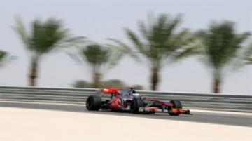 F1 ra tối hậu thư cho Bahrain