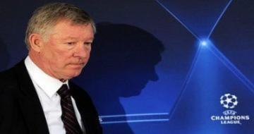 Ferguson chọc tức Liên đoàn bóng đá Anh