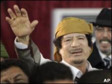 Gaddafi dọa tạo ra 'một Việt Nam thứ nhì'