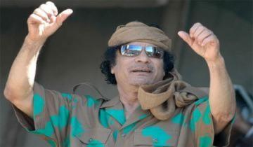 Gadhafi có thể 'sống sót' như Saddam năm 1991