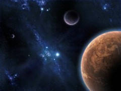 Giả thuyết người ngoài hành tinh đã bị hút vào lỗ đen