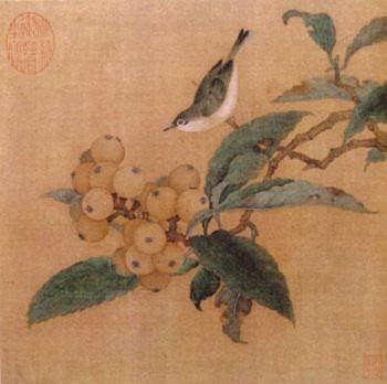 Giá trị thẩm mỹ của hội họa Trung Quốc nằm ở cảnh giới ý tưởng