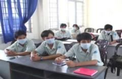 Giám sát nguy cơ cúm H1N1 lây lan khắp trường học