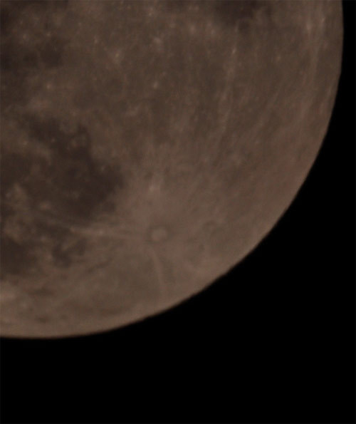 Giới trẻ VN mãn nhãn với siêu mặt trăng, Phi thường - kỳ quặc, chuyen la, chuyen la the gioi, sieu mat trang, sieu mat trang o viet nam, gioi tre viet nam