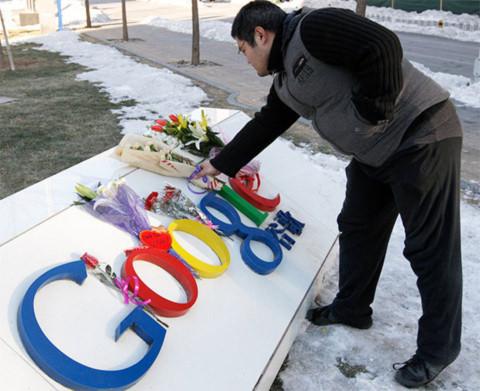 Google lại tố Trung Quốc đột nhập Gmail