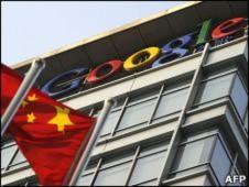 Google nói TQ gây gián đoạn dịch vụ email