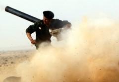 Hai phe tại Libya cố phá thế giằng co