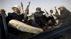 Hai phe tại Libya kêu gọi thế giới công nhận