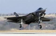 Hàn Quốc ráo riết mua máy bay chiến đấu