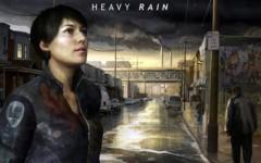 Heavy Rain thắng lớn tại Bafta 2011
