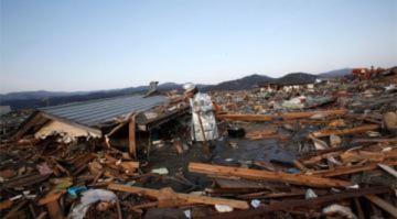 Hỗ trợ nạn nhân động đất ở Nhật Bản 50.000 USD