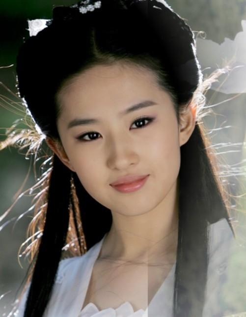 Điểm danh các mỹ nữ cổ trang đẹp nhất Trung Hoa