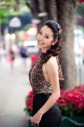 Jennifer Phạm: Bảo Nam là ý nghĩa của cuộc sống