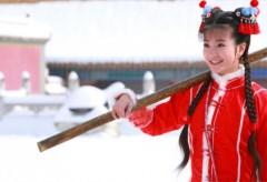 Kết thúc đẹp của 'Tân Hoàn Châu'