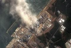 Khói lại bốc lên từ nhà máy hạt nhân Nhật
