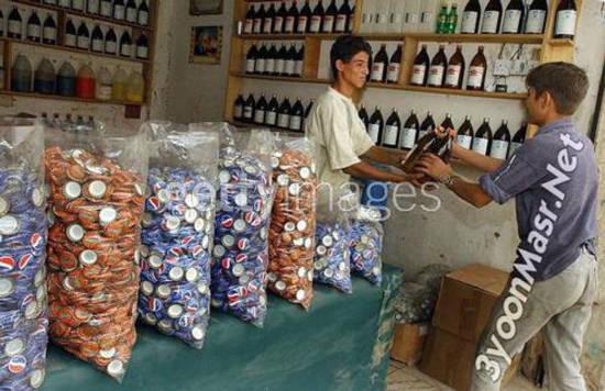 Kinh hoàng với cách làm Pepsi ở Ấn Độ