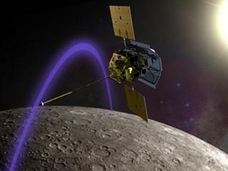 Tàu thăm dò Messenger được phóng vào tháng Tám năm 2004 và đã thực hiện hành trình 7,8 tỷ km trước khi đến được sao Thuỷ