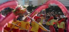 Lễ hội đường phố ở 'thủ phủ Cà phê'