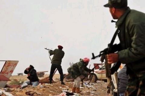 Liên Hợp Quốc cho phép tấn công Libya