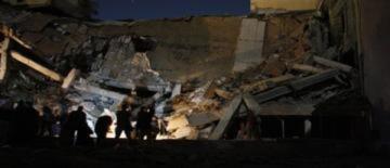 Liên quân phá hủy trung tâm chỉ huy của Libya