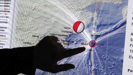 Liệu động đất có xảy ra ở Tokyo?