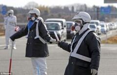 Lò phản ứng số 3 nhà máy điện Fukushima phát nổ