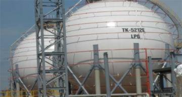 Lọc dầu Dung Quất ngừng hoạt động 2 tuần