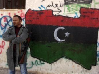 Luật sư Fathi Tirbil, người khơi dậy mùa xuân Libya