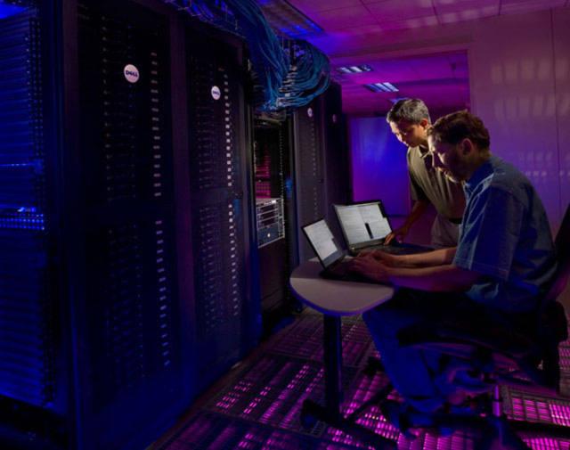 Mạng máy tính spam lớn nhất thế giới bị triệt phá