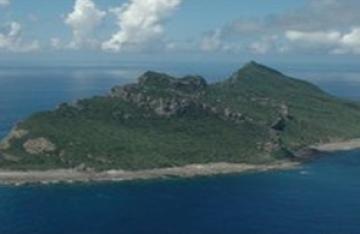 Máy bay Trung, Nhật đuổi nhau trên đảo tranh chấp