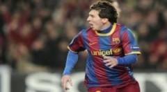 Messi muốn gắn bó suốt đời với Barca