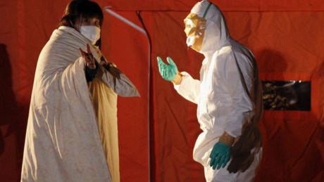 Mối lo ngại về nhiễm độc thực phẩm ở Nhật Bản
