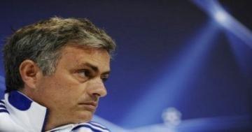 Mourinho vui mừng vì được gặp lại HLV Redknapp