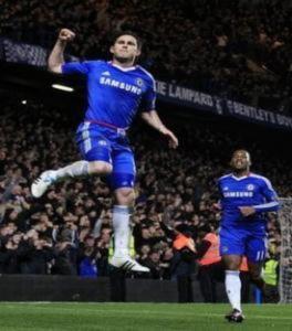 MU thua ngược trên sân của Chelsea