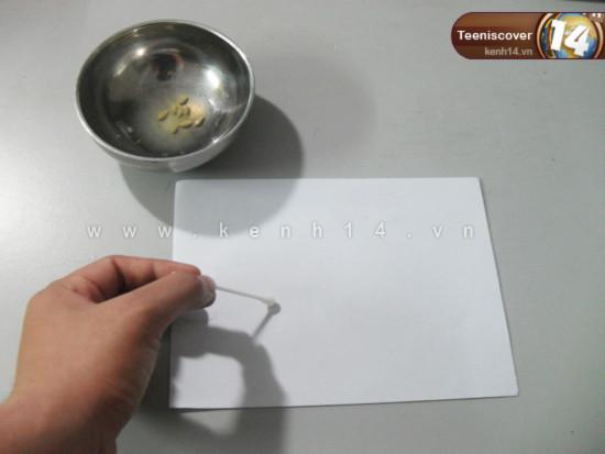 Mực tàng hình' quá chuẩn để viết 'mật thư' - Tin180.com (Ảnh 6)