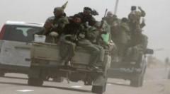 Mỹ, Anh 'tung điệp viên vào Libya'