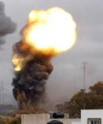 Mỹ 'không loại trừ' khả năng cấp vũ khí cho phe đối lập Libya