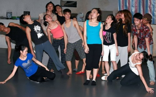 Chương trình diễn ra vào lúc 20h ngày 16/3 tại Cung văn hóa Hữu nghị Hà Nội.