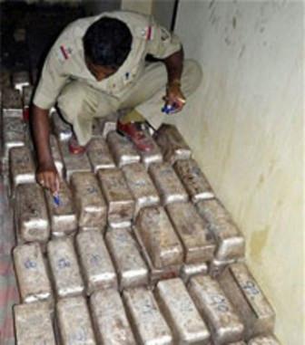 Ấn Độ phát hiện kho báu bí mật